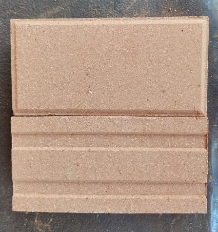 土黄烧结砖